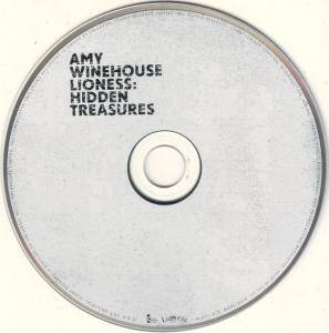 Amy Winehouse: Lioness: Hidden Treasures (CD) - Bild 4