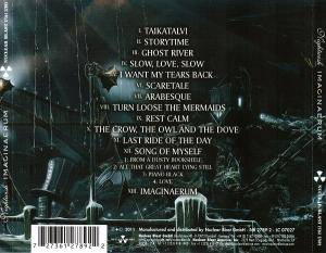 Nightwish: Imaginaerum (CD) - Bild 2