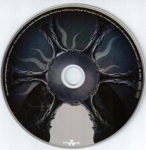 Nightwish: Imaginaerum (CD) - Bild 3