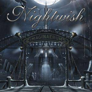 Nightwish: Imaginaerum (CD) - Bild 1
