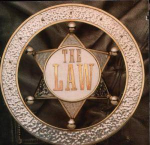 The Law: Law, The - Cover