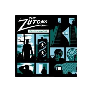 Cover - Zutons, The: You Will You Won't...