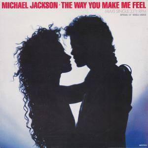 Michael Jackson: Way You Make Me Feel, The - Cover