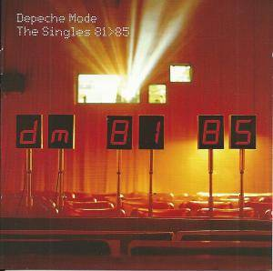 Depeche Mode: The Singles 81>98 (3-CD) - Bild 3