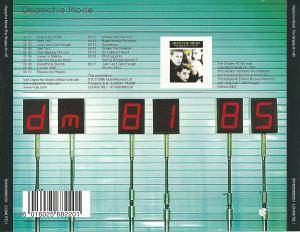 Depeche Mode: The Singles 81>98 (3-CD) - Bild 5