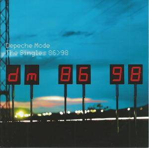 Depeche Mode: The Singles 81>98 (3-CD) - Bild 7