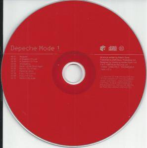 Depeche Mode: The Singles 81>98 (3-CD) - Bild 9