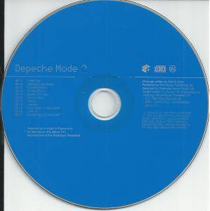 Depeche Mode: The Singles 81>98 (3-CD) - Bild 10