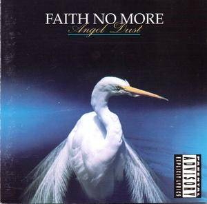 Faith No More: Angel Dust (CD) - Bild 1