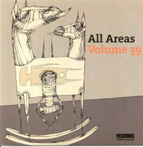 Visions All Areas - Volume 039 - Cover