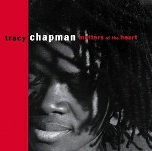 Tracy Chapman: Matters Of The Heart (CD) - Bild 1
