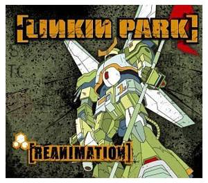 Cover - Linkin Park: Reanimation