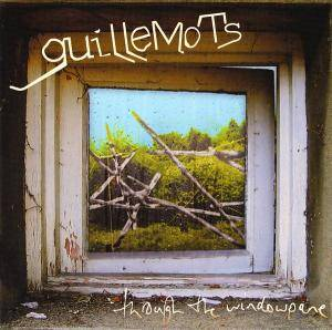 Cover - Guillemots: Through The Windowpane