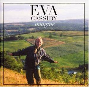 Eva Cassidy: Imagine - Cover