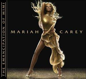 Cover - Mariah Carey: Emancipation Of Mimi, The