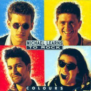 Cover - Michael Learns To Rock: Colours