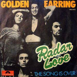 Golden Earring: Radar Love - Cover