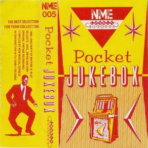 Pocket Jukebox - Cover