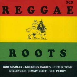 Cover - Crucial Vibes: Reggae Roots