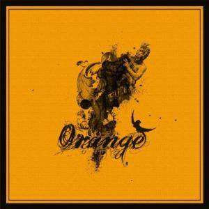 Cover - Dark Suns: Orange