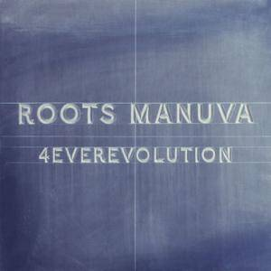 Cover - Roots Manuva: 4 Everevolution