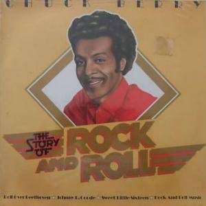 Chuck Berry: The Story Of Rock And Roll (LP) - Bild 1