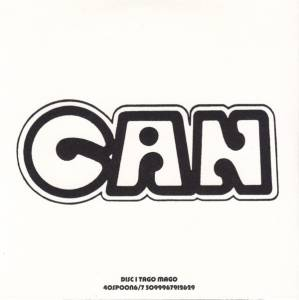 Can: Tago Mago (2-CD) - Bild 3