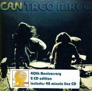 Can: Tago Mago (2-CD) - Bild 1