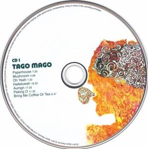 Can: Tago Mago (2-CD) - Bild 4