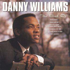 Danny Williams: Best Of Danny Williams, The - Cover