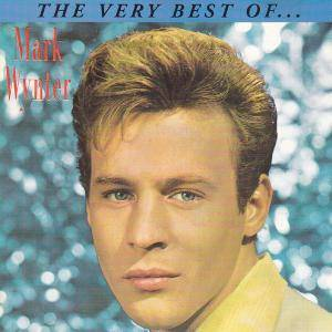 Cover - Mark Wynter: Very Best Of Mark Wynter, The