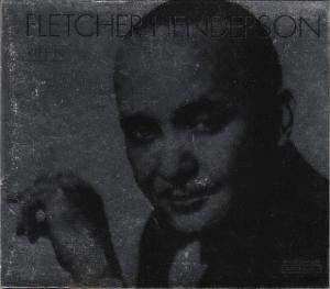 Cover - Fletcher Henderson: Riffin'