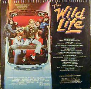 Cover - Van Stephenson: Wild Life, The