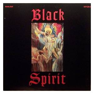 Black Spirit: Black Spirit - Cover
