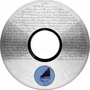 The Letting Go 2 Cd 2006 Limited Edition Digisleeve Von Bonnie Prince Billy