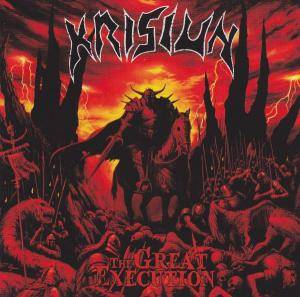 Krisiun: The Great Execution (CD) - Bild 2