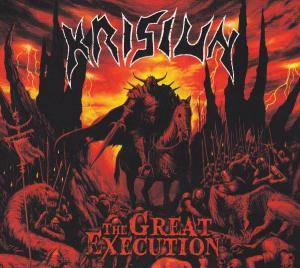 Krisiun: The Great Execution (CD) - Bild 1