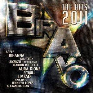Cover - Pitbull Feat. Ne-Yo, Afrojack & Nayer: Bravo - The Hits 2011