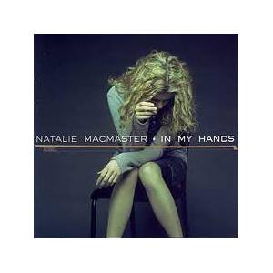 Cover - Natalie MacMaster: In My Hands