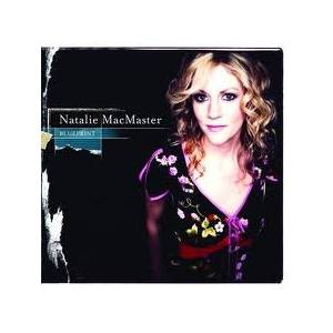 Cover - Natalie MacMaster: Blueprint