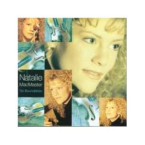 Cover - Natalie MacMaster: No Boundaries
