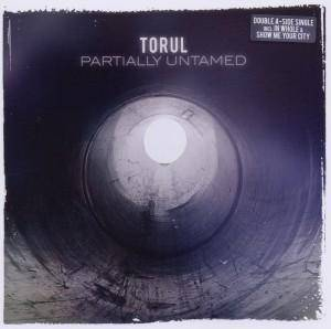 Cover - Torul: Partially Untamed