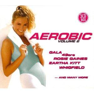 Cover - Various Artists/Sampler: Aerobic Volume 2