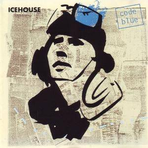 Icehouse: Code Blue - Cover