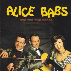 Cover - Alice Babs: Alice Babs And The Swe-Danes