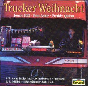 trucker weihnacht cd. Black Bedroom Furniture Sets. Home Design Ideas