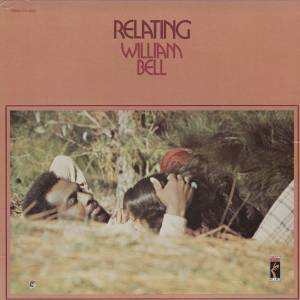 Cover - William Bell: Relating
