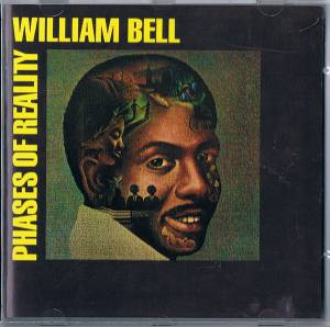Cover - William Bell: Phases Of Reality