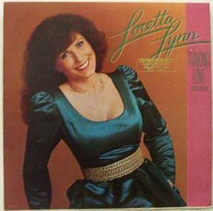 Cover - Loretta Lynn: Making Love From Memory