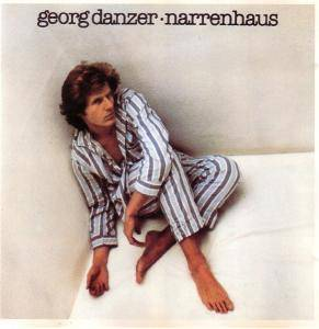 Georg Danzer: Narrenhaus - Cover